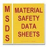 safety-data-sheet